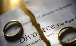 Top Five Mistakes People Make When Going Through a Divorce