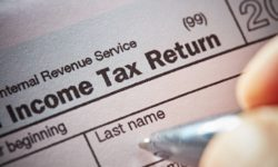 APRIL 15 Tax Deadline Has Been Extended