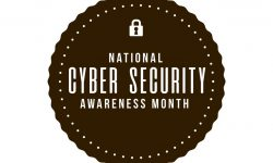 Welcome to Cyber Security Awareness Month