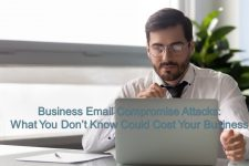 Watch: Business Email Compromise Attacks, What You Don't Know Could Cost Your Business