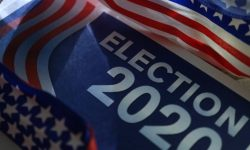 Following the 2020 Presidential Candidates' Tax Plans