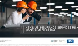 Watch:  Manufacturing Solutions: Business Insurance for Manufacturers: Understanding Policies, Risk, and the Impacts of COVID-19